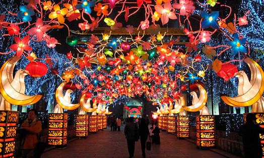 20 Christmas Lights
