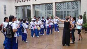 Teach China Public School Programme