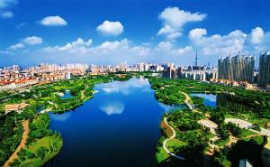 Sun in Foshan