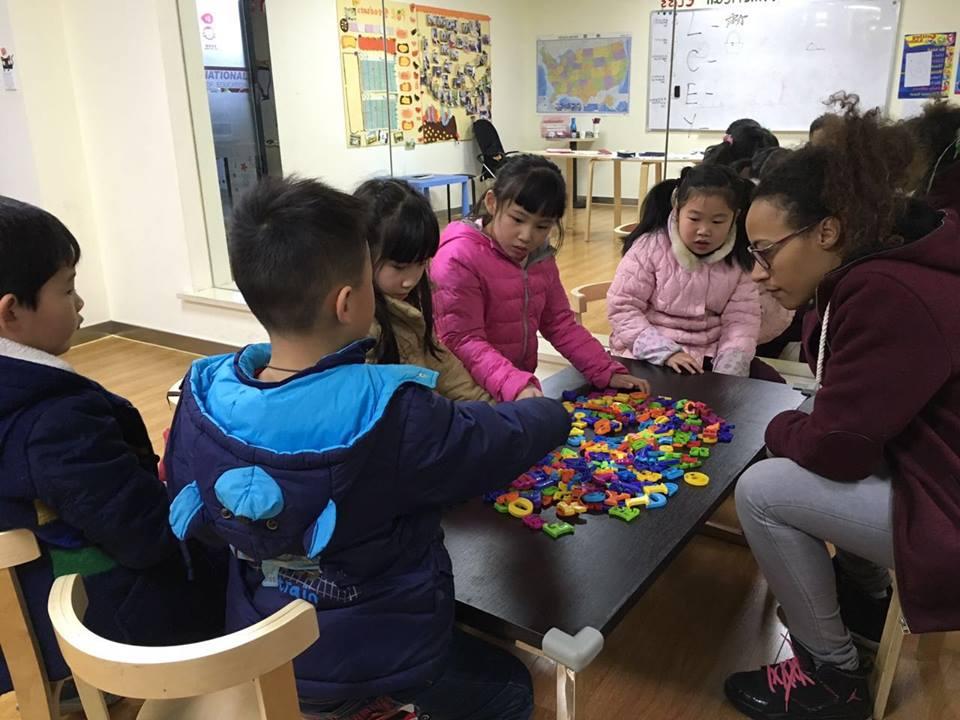 i2 Education teaching