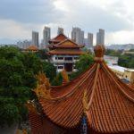 China Temple, Fuzhou