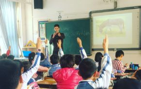 China's Public Education System