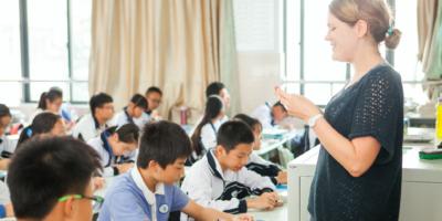 Benefits of Working in a Public School