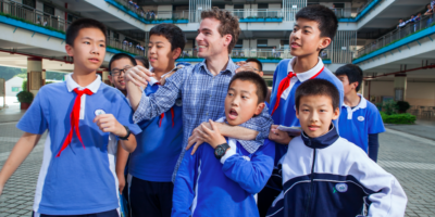 Work 'Z' Visa Process